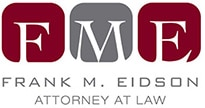 Frank M. Eidson P.A. | Orlando Workers Comp Lawyer | Free Case Review Logo