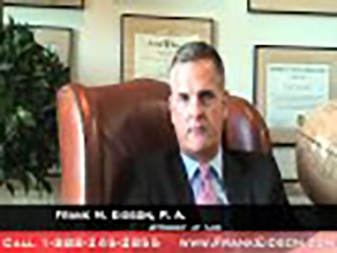 DePuy Hip Replacement Recall Lawyer - Frank Eidson
