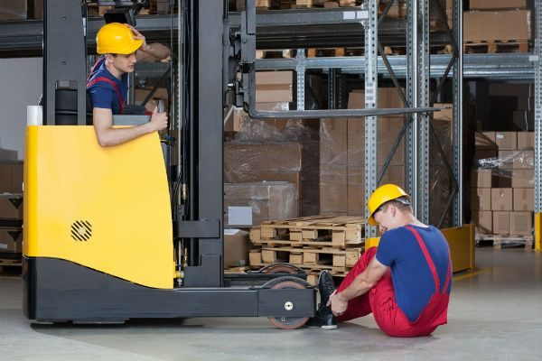 Seven Ways to Avoid Forklift Accidents